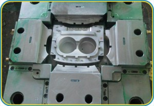 Auto Mould and Injection Molding Professional Manufacturer