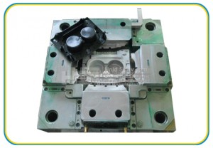 Auto Mould and Molded Parts for Honda Automobile