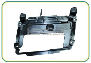 Auto Parts Navigation with DVD Player and GPS