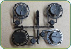Automobile Button Injection Parts