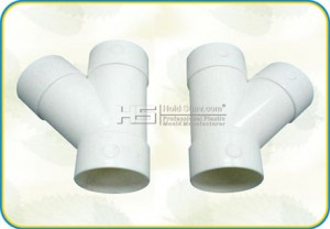 China Pipe Fitting Mold Manufacurer