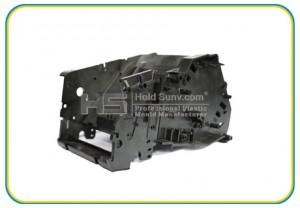 Complex Automotive Interior Plastic Parts