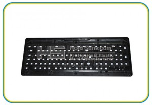 Computer Keyboard Injection Plastic Parts and Mould Manufacurer