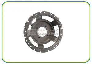 Die Casting Auto Mold Solutions