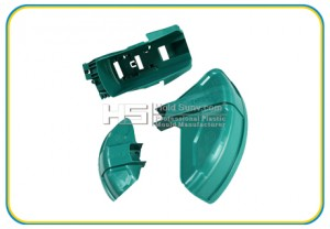 Electronic Components Plastic Parts