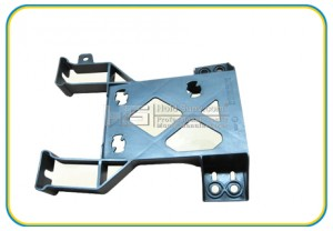 Supply Electronic Components Mould and Injection Parts