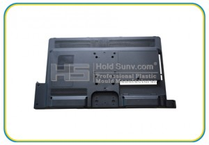 TV Shell Molded Parts for TCL,SKYWORTH,KONKA