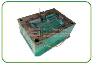 TV Shell Mould Supplier and Manufacturer