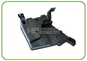 Vacuum Cleaner Insert Plastic Parts