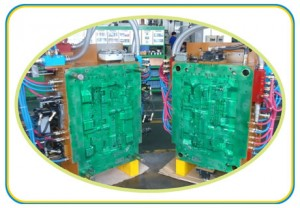 china plastic injection molding-(HS-135)