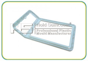 household oil press machine cover parts-(HS-127)