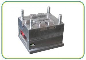 plastic injection molding manufacturer-LKM base-(HS-147)
