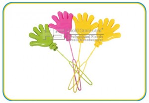 Noise Maker Hands Clapper For Promotions and Parties