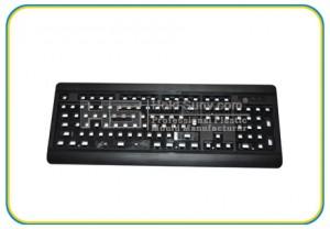 Computer Keyboard Injection Parts