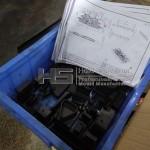 EDM Graphite Electrodes for Auto Body Parts Mould