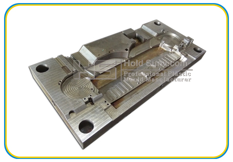 Automotive Bump Mould and Plastic Injection Molding Manufacturing Solutions