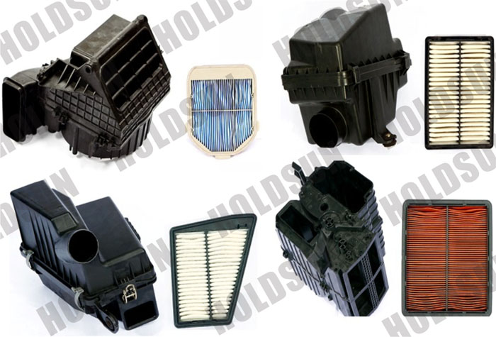 Auto-parts-_-air-conditioning-system