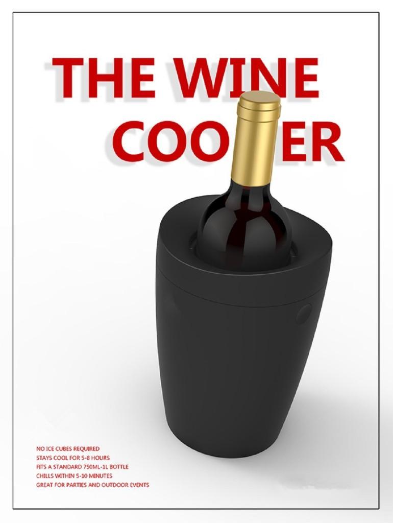 best single bottle wine coolers