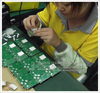 Consumer Electronics Solution