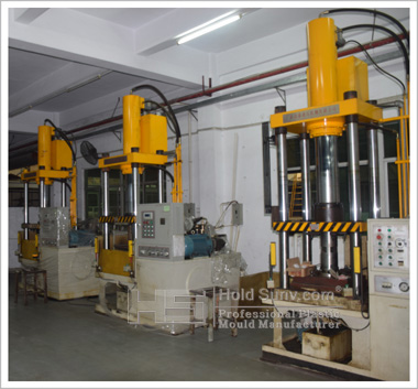 Hydro Forming Molding Solution