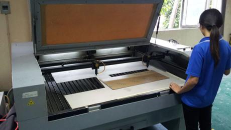Laser Cutting Machine-3