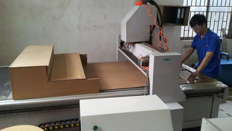 Laser Cutting Machine-4