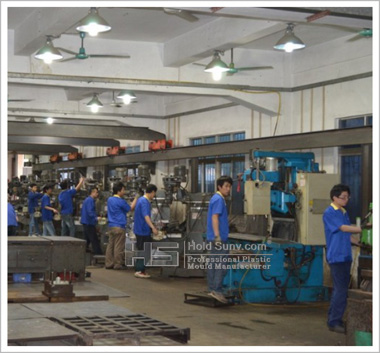 Mould Making and Tooling